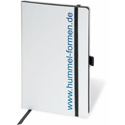 Note-Book Kompagnon White A5 on stock