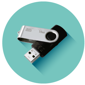 clé USB